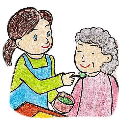 Stellenangebot für Ausbildung zur Pflegefachfrau und Pflegefachmann