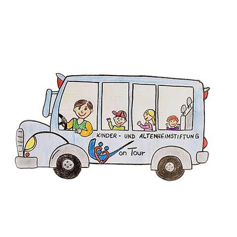 Stellenangebot Fahrerin und Fahrer